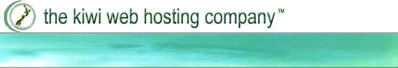 Site Web Hosting