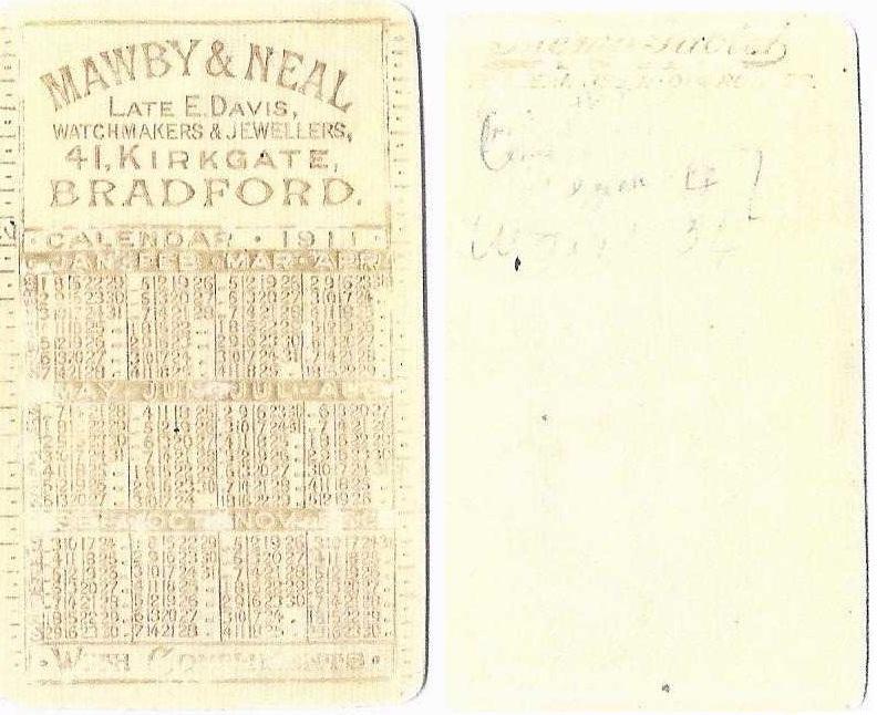 Bradford 1911